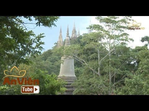 Campuchia – Đất Phật Angkor (Tập 1: Đường đến đất nước Chùa Tháp)
