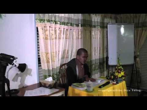 Nhân Quả 22 - Tứ Thập Nhị Chương (Phần 5)