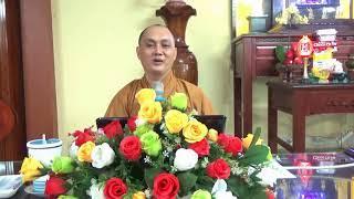 Năm thứ 6 & 7. sau khi Phật thành đạo - ĐĐ.Thích Thiện Chơn