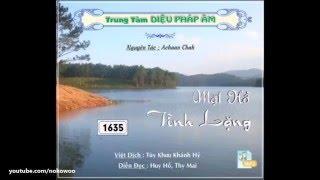 Mặt Hồ Tĩnh Lặng - Thiền Sư Ajahn Chah