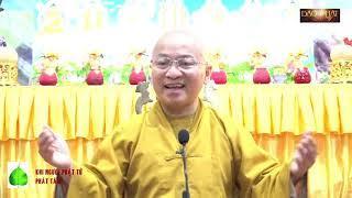 Khi người Phật tử phát tâm | TT. Thích Nhật Từ