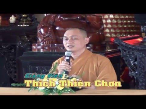 Pháp Y Trong Phật Giáo (phần 1)