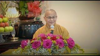 Phật Học Phổ Thông - Ngũ Giới 2