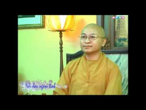 Vấn đáp: Phật học ứng dụng 03: Nỗi đau ngoại tình (10/09/2011) video do Thích Nhật Từ giảng