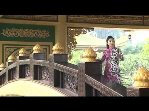 Phật hoàng Việt Nam -- NSƯT. Thoại Mỹ
