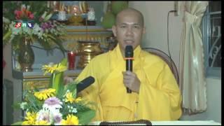 Niệm Phật Trong Tự Lực Và Tha Lực