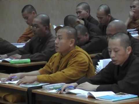 Tỳ Kheo Phạm Tăng Tàn Mà Che Dấu (phần 1)