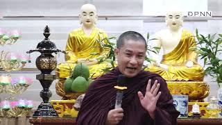 KINH TRUNG BỘ 64 - Ðại kinh Malunkyaputta - SƯ MINH HIỂN