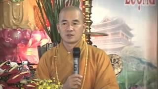 Bát quan trai Nghiệp P1  - Chùa Bửu Quang 10 05 2015