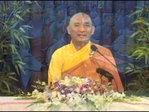 Niệm Phật Giải Khổ