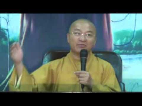 Vấn đáp: Cái chết, nỗi lo, quán tưởng & tưởng tượng (21/04/2012) video do Thích Nhật Từ giảng