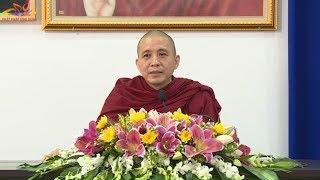 Không Học Phật Thì Không Hết Ngu, Không Biết Tu Thì Không Hết Khổ (KT95)