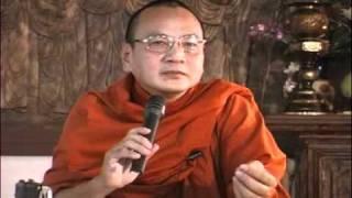 Chữ Hiếu Trong Phật Giáo