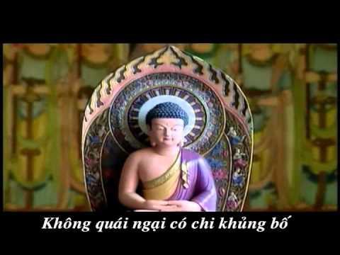 """Tụng """"Bát Nhã Ba La Mật Đa Tâm Kinh"""" (Bản Việt Văn, Có Chữ)"""