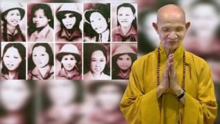 Linh hồn 10 cô gái ở ngã 3 Đồng Lộc
