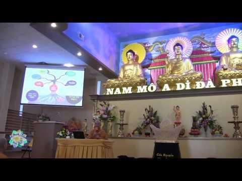 Chia Sẽ Niệm Phật (Kỳ 2)