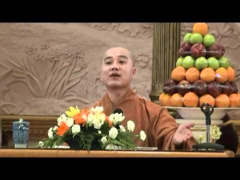 Tỏa Ánh Lưu Ly - Kinh Dược Sư giảng giải - Phần 19