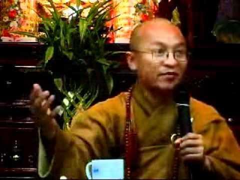 Trái tim người mẹ - Phần 2 (15/05/2006) video do Thích Nhật Từ giảng