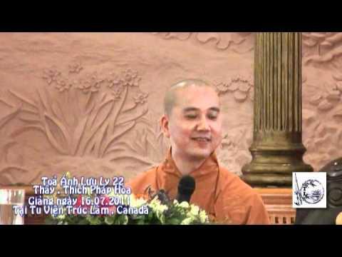 Tỏa Ánh Lưu Ly - Kinh Dược Sư giảng giải - Phần 22