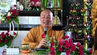 Nhân Duyên Thành Phật