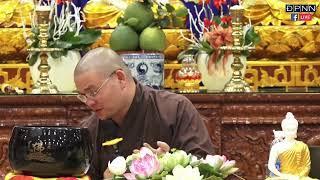 CẢM ƠN VÔ THƯỜNG- ĐĐ. Thích Quảng Tịnh