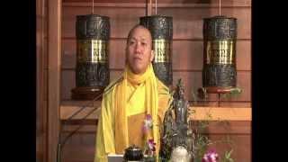 Cách Hành Trì - Hơi Thở Phật 3