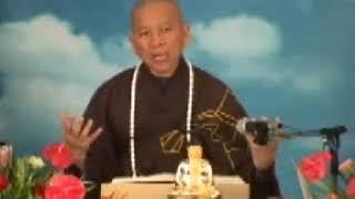 Phật Thuyết Ðại Thừa Vô Lương Thọ Trang Nghiêm Thanh Tịnh Bình Ðẳng Giác Kinh giảng giải  (3-26)