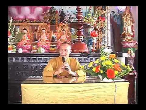 Chánh Kiến Trong Nhà Phật