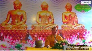 Quyết Nghi Phật Pháp