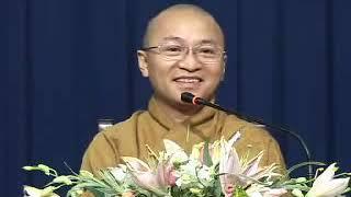 Kinh niệm Phật ba-la-mât 2 - ĐĐ. Thích Nhật Từ giảng