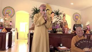Tiếng Chuông Mùa Vu Lan - Thiền Sinh Sợi Nắng 08/2018
