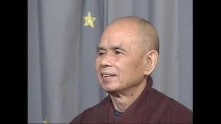 Phẩm Chất Sự Sống - TS Thích Nhất Hạnh giảng tại Làng Mai  (2005-01-06)