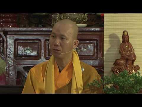 Trí Tuệ Thiền Tuệ 3 - 25 Trạng Thái Về Khổ B