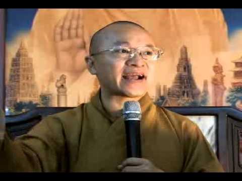 Niệm Phật và buông xả