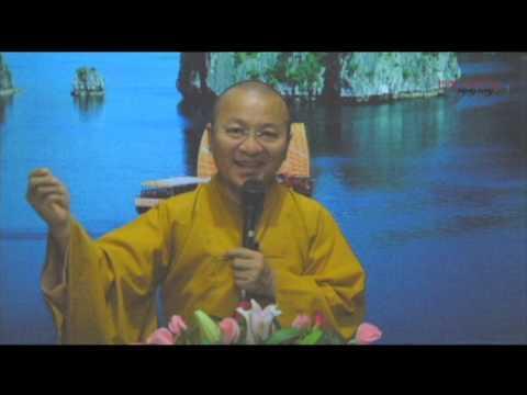 Mười nền tảng đức tinh lý trí - Thích Nhật Từ