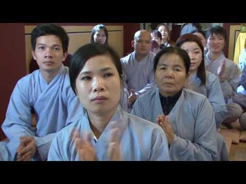 Lễ Phật Đản Tại Hàn Quốc 2016