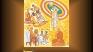 KINH PHÁP CÚ - Lời Kết - Nhạc Võ Tá Hân - Thơ Tuệ Kiên