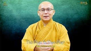 5 PPP Số 456 | Thờ Phật Tu Theo Phật