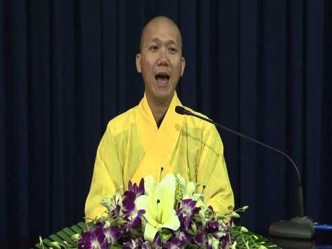 Phật Học Thường Thức 13 - Ít Muốn Biết Đủ