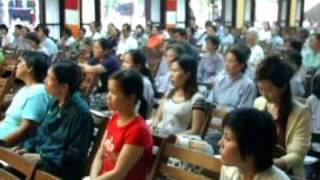 Kinh trung bộ 120: Tái sanh theo ý muốn - Thích Nhật Từ
