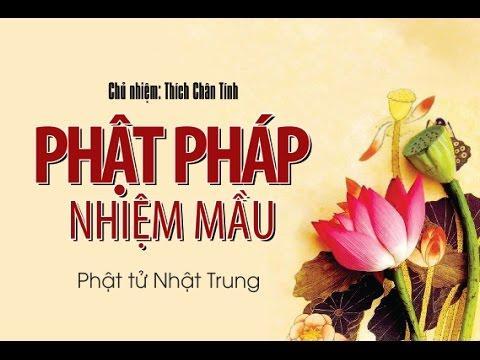 Phật Pháp Nhiệm Mầu kỳ 31  Phật Tử Nhật Trung