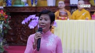 Ca khúc: Phật từ bi - Đơn ca: Giác Diệu Thanh 20-07-2019