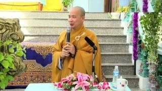 Phật A Di Đà Và Pháp Tu Tịnh Độ