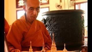 Tâm Yếu Nhà Thiền