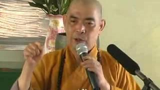 Nhiệm Vụ Của Người Con Phật