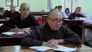 Kinh Bát Đại Nhân Giác - buổi 7 || Thầy Thích Trí Huệ