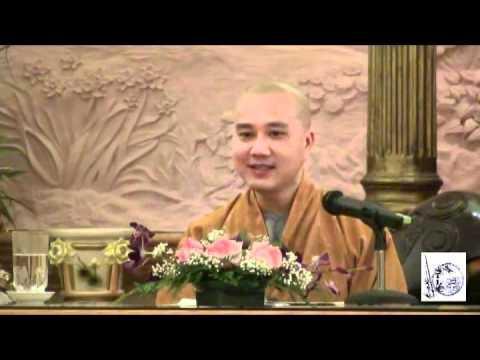 Tỏa Ánh Lưu Ly, Part 5 - Thầy Thích Pháp Hòa