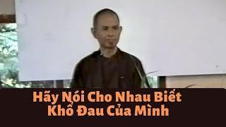Vợ chàng Trương | TS Thích Nhất Hạnh(31-07-1994, Xóm Hạ, Làng Mai)