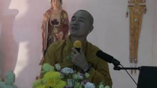 Giảng Đại Tạng Kinh Việt Nam - Trường Bộ Kinh: Kinh Phạm Võng (Phần 3)