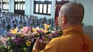 Trái tim của Phật - TT. Thích Minh Thành